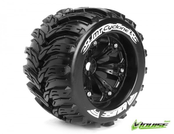 MT 3.8 Cyclone Sport 1/2 Zoll 17mm Traxxas HPI 1/2