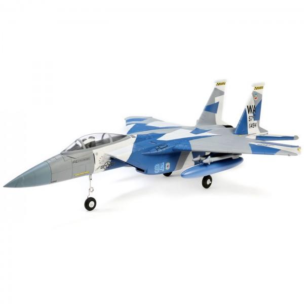 F-15 EAGLE 64MM EDF 715mm BNF BASIC