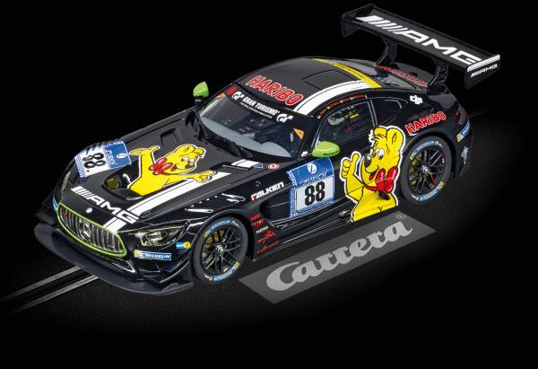 "Mercedes-AMG GT3 ""Haribo Racing"""