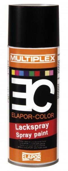 EC Farbe Silber 400ml