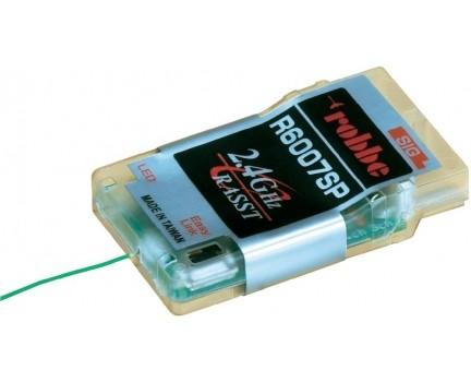 Empfänger R 6007 SP 2,4 G FASST