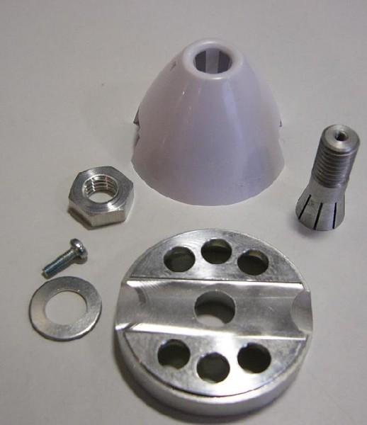 CN-Spinner 38/3,17mm