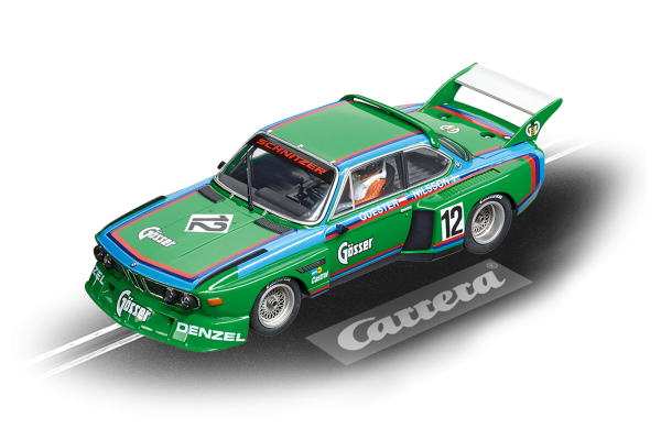 """BMW 3.5 CSL """"No.12"""", 1976"""
