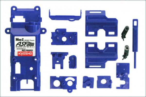 Mini-Z Kleinteilesatz Chassis MR-02