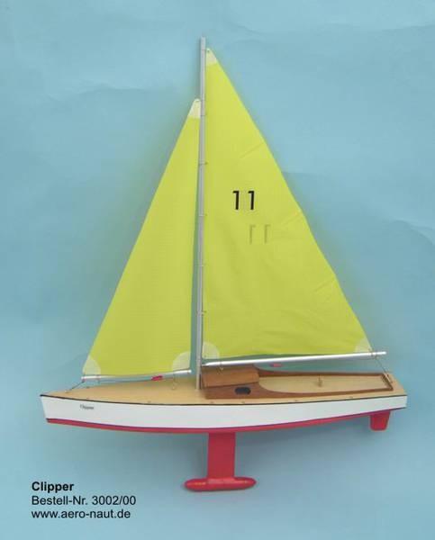 Clipper Segelboot
