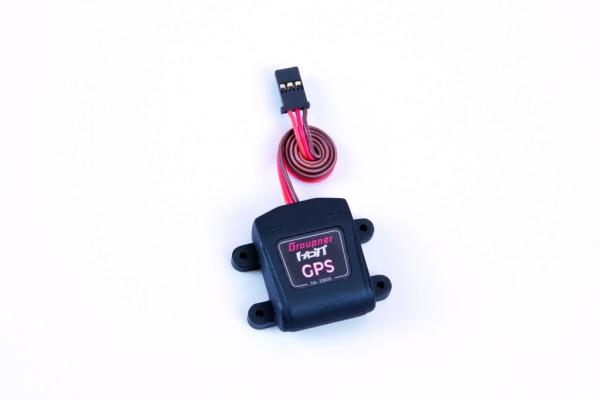 GPS/Vario-Modul Graupner HoTT