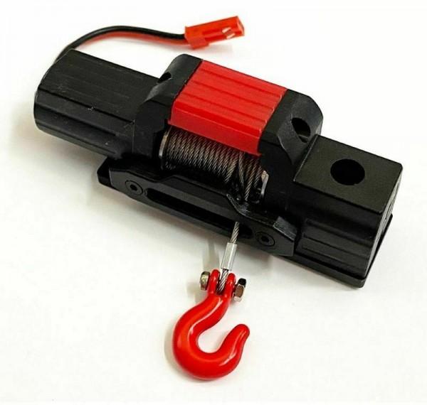 Seilwinde elektrisch Kunststoff zu 3014