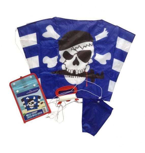 Kinderdrachen Pirat Sled Freddy
