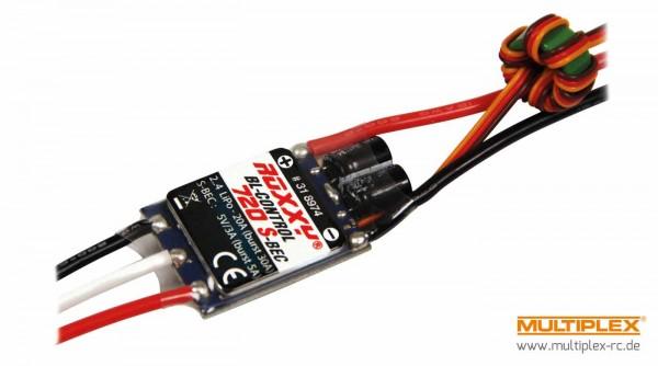 BL Control 720 S-BEC