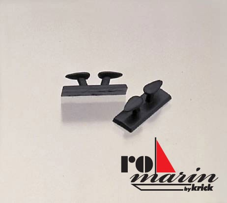 Yachtpoller 22X8 mm (VE6)