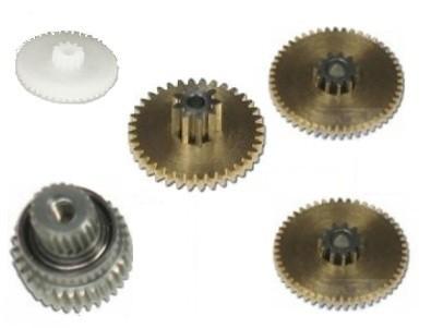 Savöx SH-0253 Zahnradsatz