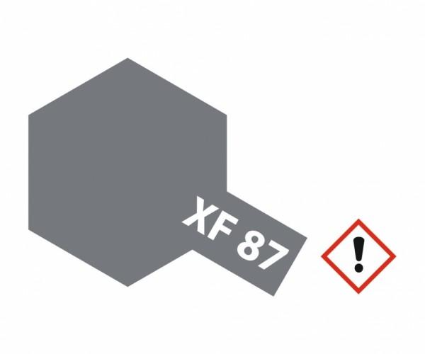 XF-87 IJN Grau matt 10 ml Acry