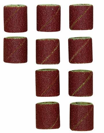 Ersatzschleifbänder für Schleifzyl., K 150, 10 St