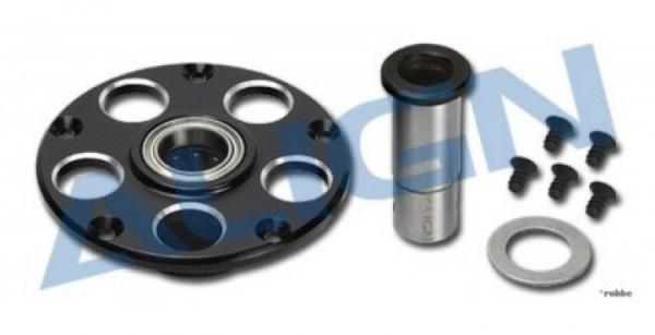 T-REX 550/600/Pro Freilaufset schwarz