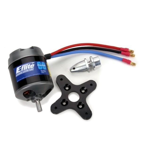 E-flite Power 110 BL AL-Motor 294U/V