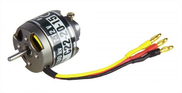 ROXXY BL Outrunner C22-20-1780kV