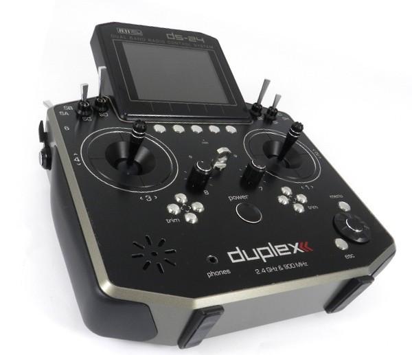 Jeti Hand-Sender DS-24