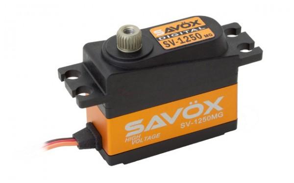 SAVÖX SV-1250MG