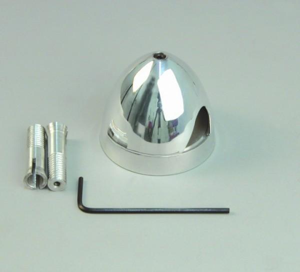 Alu Spinner 29mm Welle 2,3mm 3,2mm 4mm