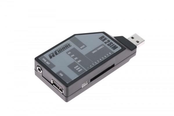 RX2SIM Wireless Multi-Sim Adapter