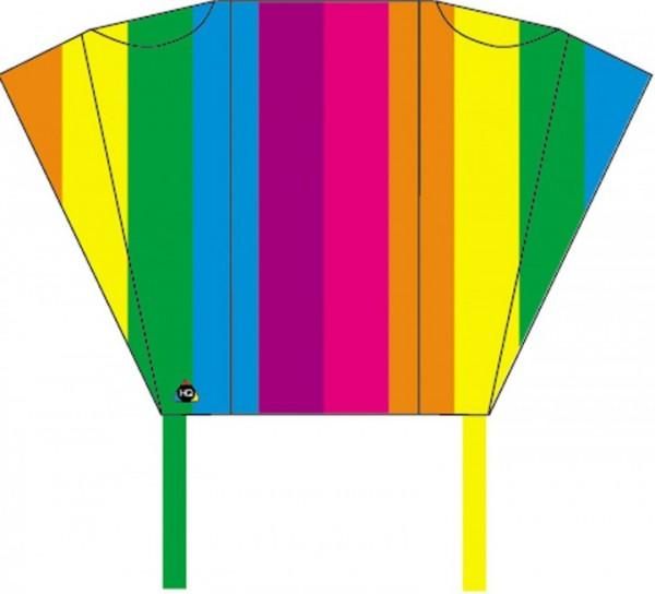Pocket Sled Rainbow