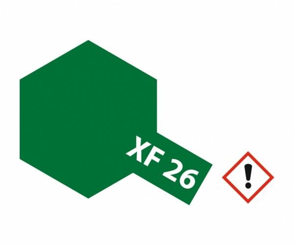 XF-26 Dunkelgrün matt 23 ml