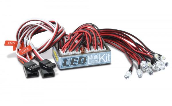 LED-Lichteinheit TRUCK