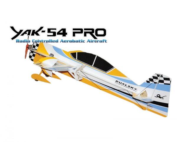 Yak 54 PRO Shockflyer