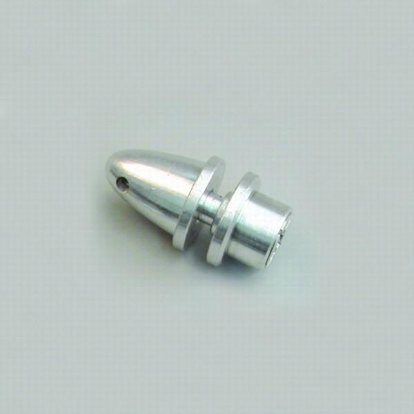 Spinner Welle 2mm Prop 5mm