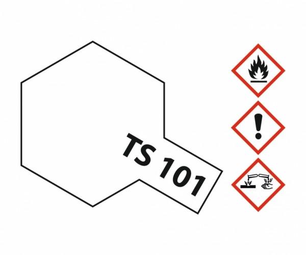 TS-101 Basis Weiss (Decklack) 100ml
