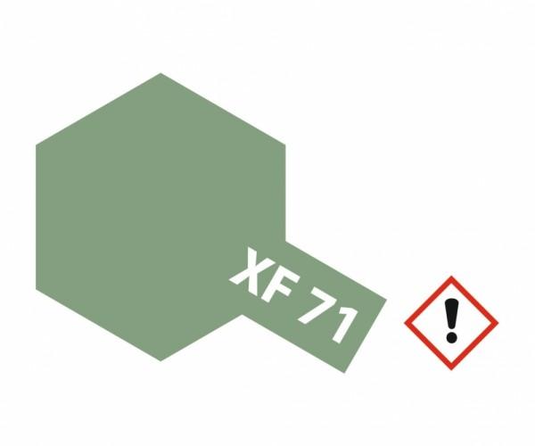 XF-71 Cockpit Grün matt 23 ml