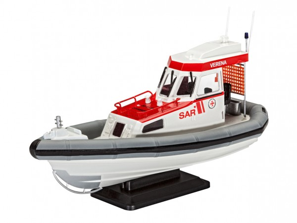Search & Rescue Daughter-Boat