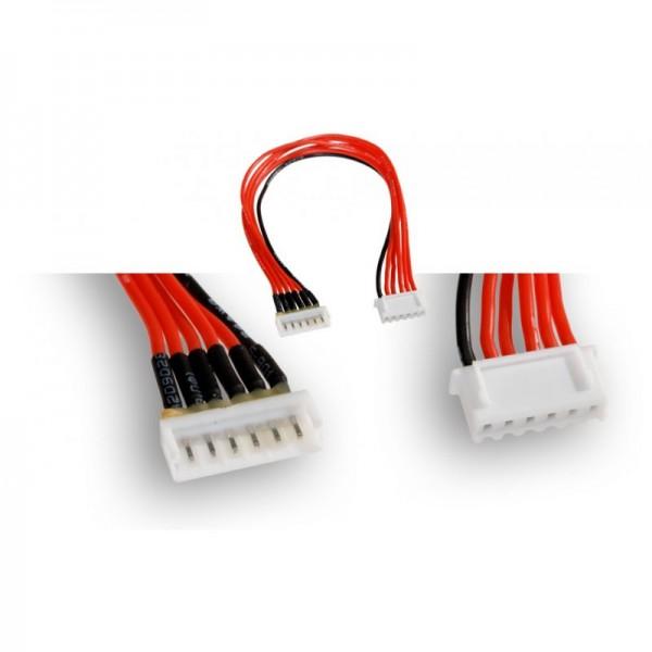 4S 14,8V Adapter XHR-Stecker ---> EHR-Buchse 20cm
