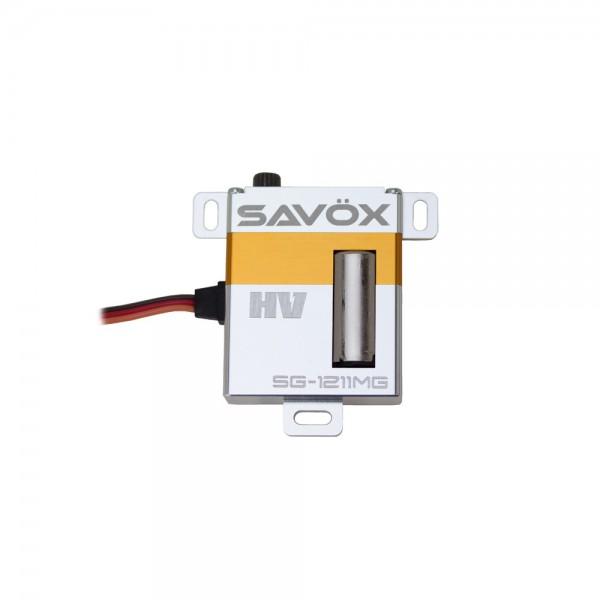 SAVÖX SG-1211MG SERVO