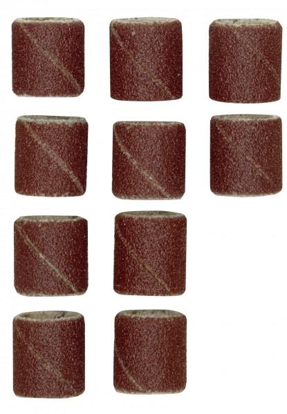 Ersatzschleifbänder f. Schleifzylinder, K 120