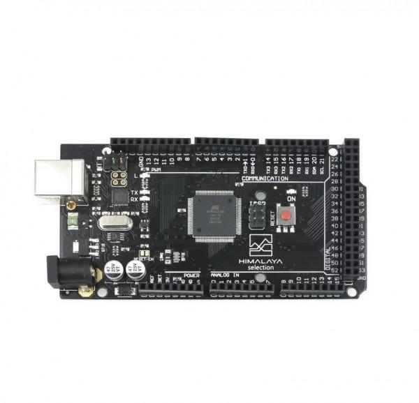 Mega 2560 R3 Board- Arduino kompatibel