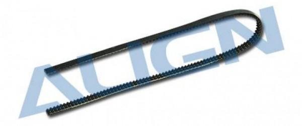 T-REX 250 Zahnriemen Heckrotor