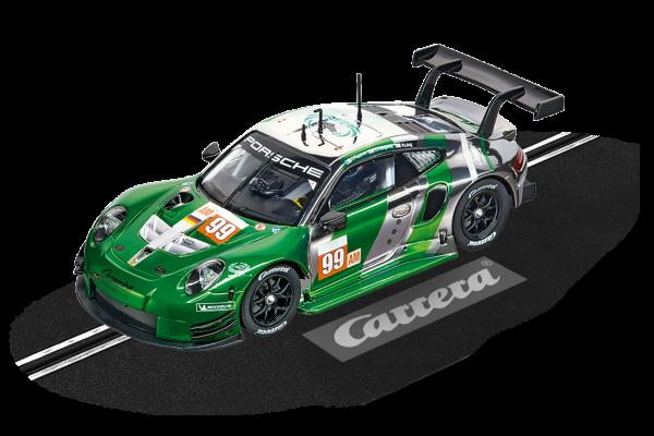 """Porsche 911 RSR """"Proton Compe"""