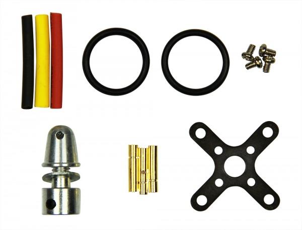 ROXXY BL Outrunner C18-20-1650kV