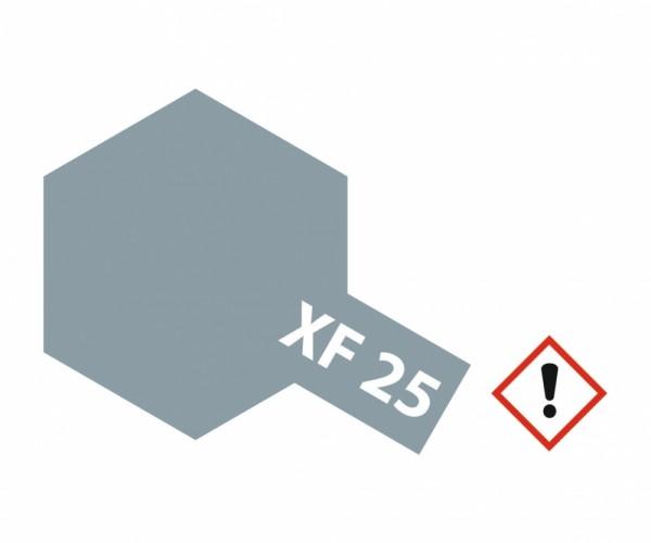 XF-25 Seegrau hell matt 23 ml