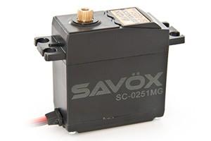 SAVÖX SC-0251MG