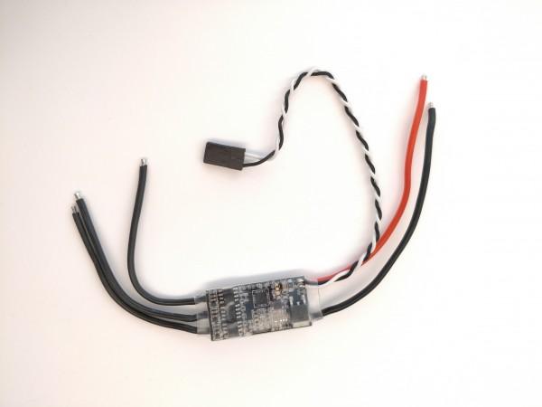 30A Mini BLHeli Multirotor ESC