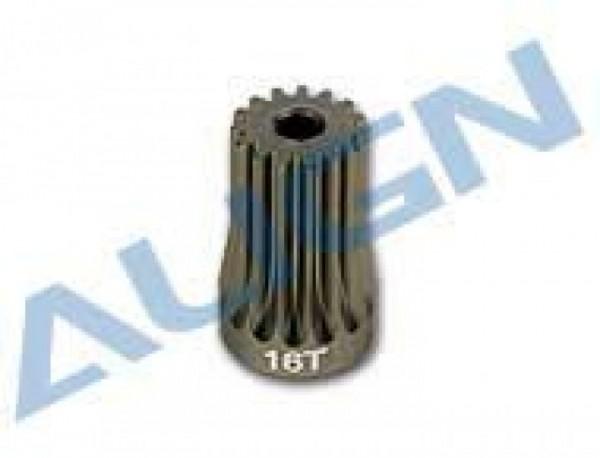 Ritzel Metall,16Z M0,6, T-REX 500, Robbe
