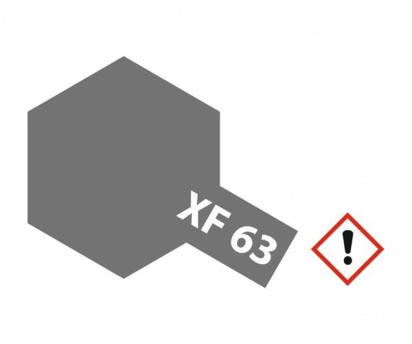 XF-63 German-Grau matt 23 ml