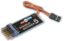 GigaBus Decoder 5