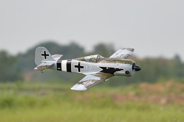 Phoenix Focke Wulf