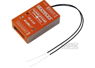 Wingstabi RX-9-DR M-Link