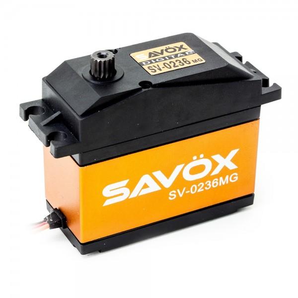 SAVÖX SV-0236MG SERVO