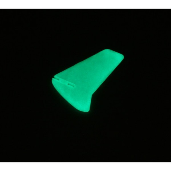 Blade Leitwerk; leuchtend: mCX