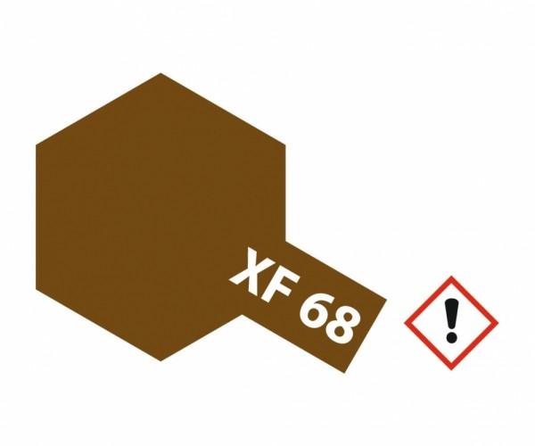 XF-68 NATO Braun matt 23 ml
